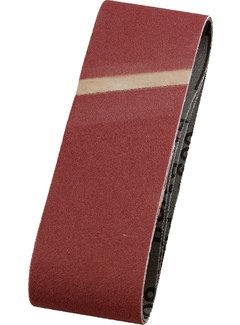 Schuurband 60x400mm 3 stuks K60