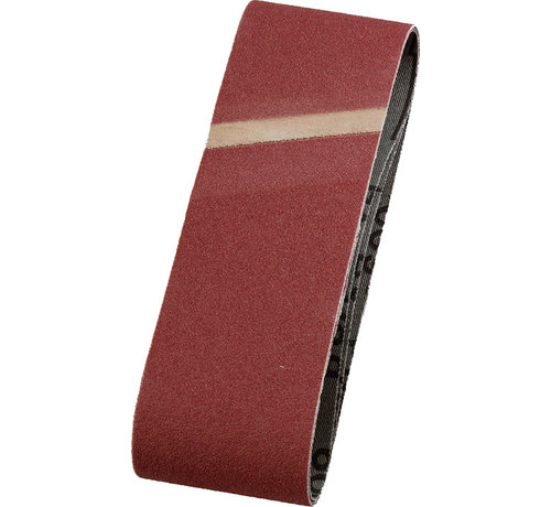 KWB Schuurband 60x400mm 3 stuks K60