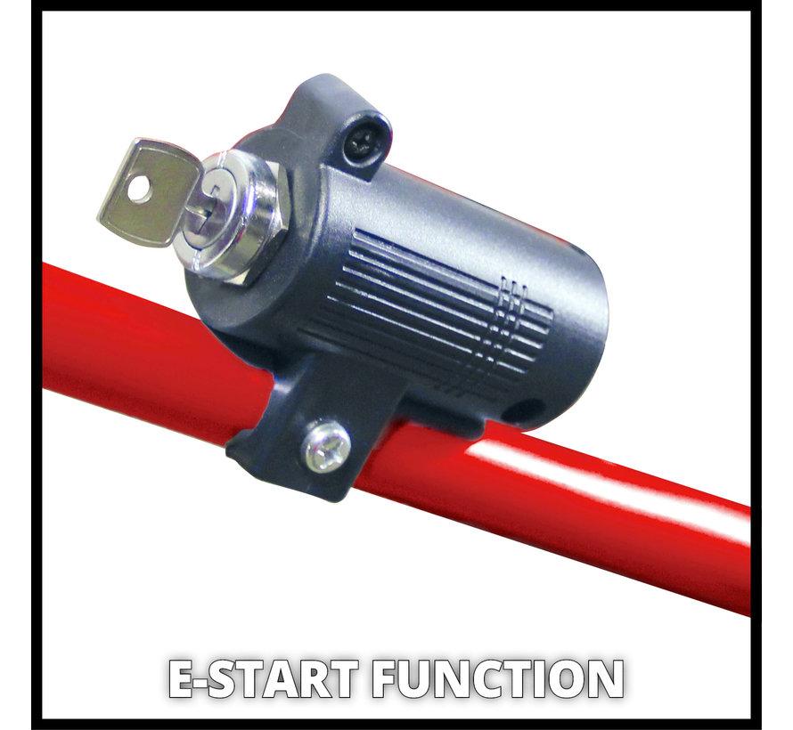 Einhell GC-PM 46/4 S HW-E Benzine grasmaaier Elektrische Start