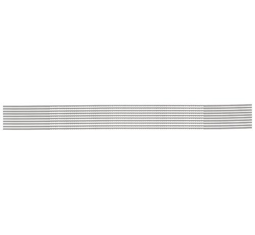 Figuurzaag-bladenset (10-delig) Einhell