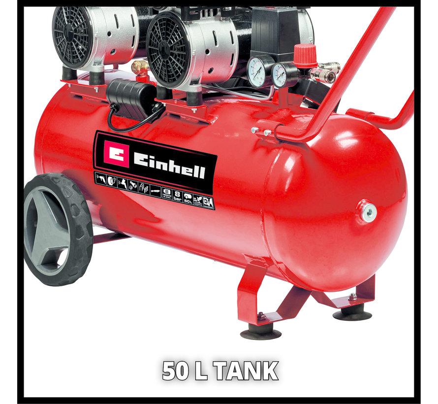 Einhell TE-AC 50 Silent Compressor