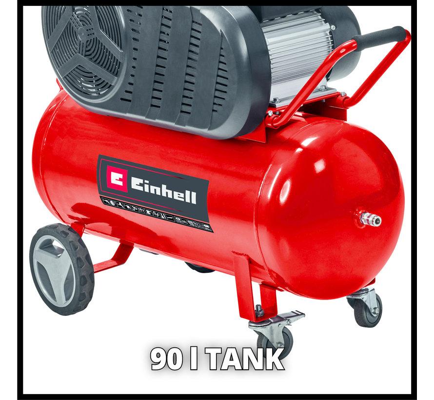 Einhell TE-AC 430/90/10 Compressor