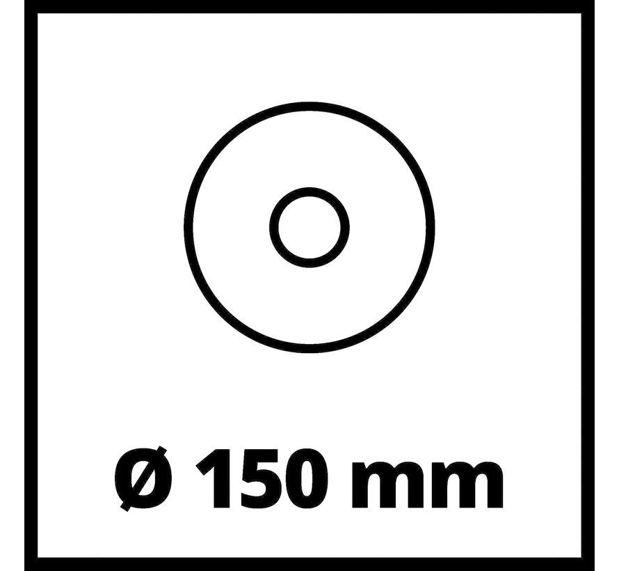 Einhell TC-US 350 Bandschuurmachine
