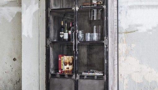 De ideale combinatie van opbergruimte en ruimte voor je mooiste spullen