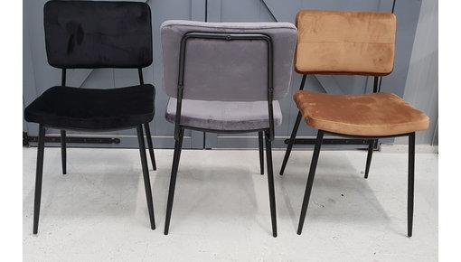 Een lekker zittende stoel is onmisbaar in huis.