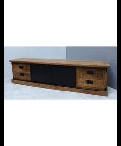 TV meubel Nora mango  groot