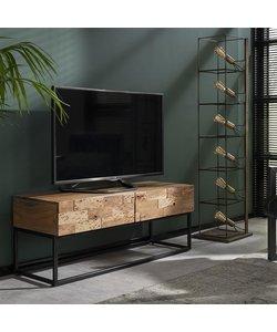 TV-meubel Mill acacia