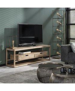 TV-meubel sahara Mango zandkleur