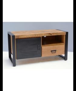 TV meubel Bas mango klein