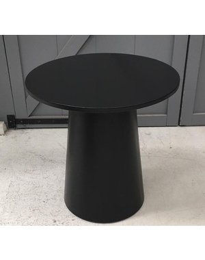 Salontafel zwart Diablo