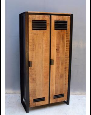 Kast Luna Mango - 2 deurs