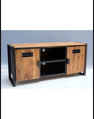 TV meubel Luna Mango 2 deurs