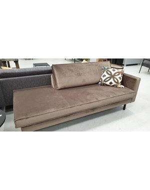 Daybed Velvet Taupe