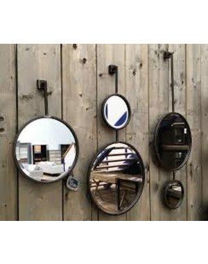 Chain double mirror L