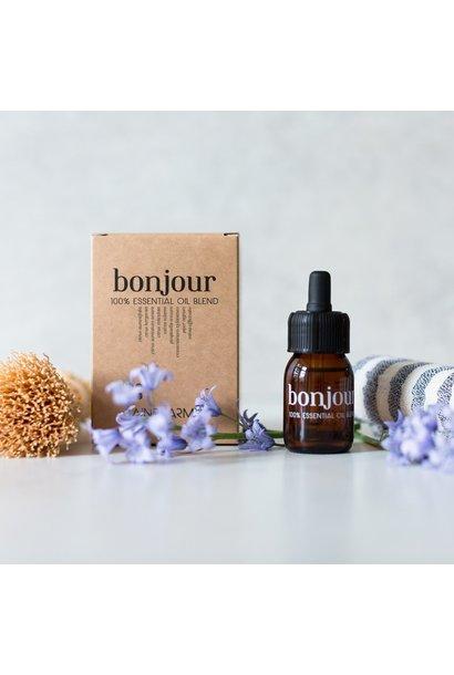 Bonjour Essential Oil Blend