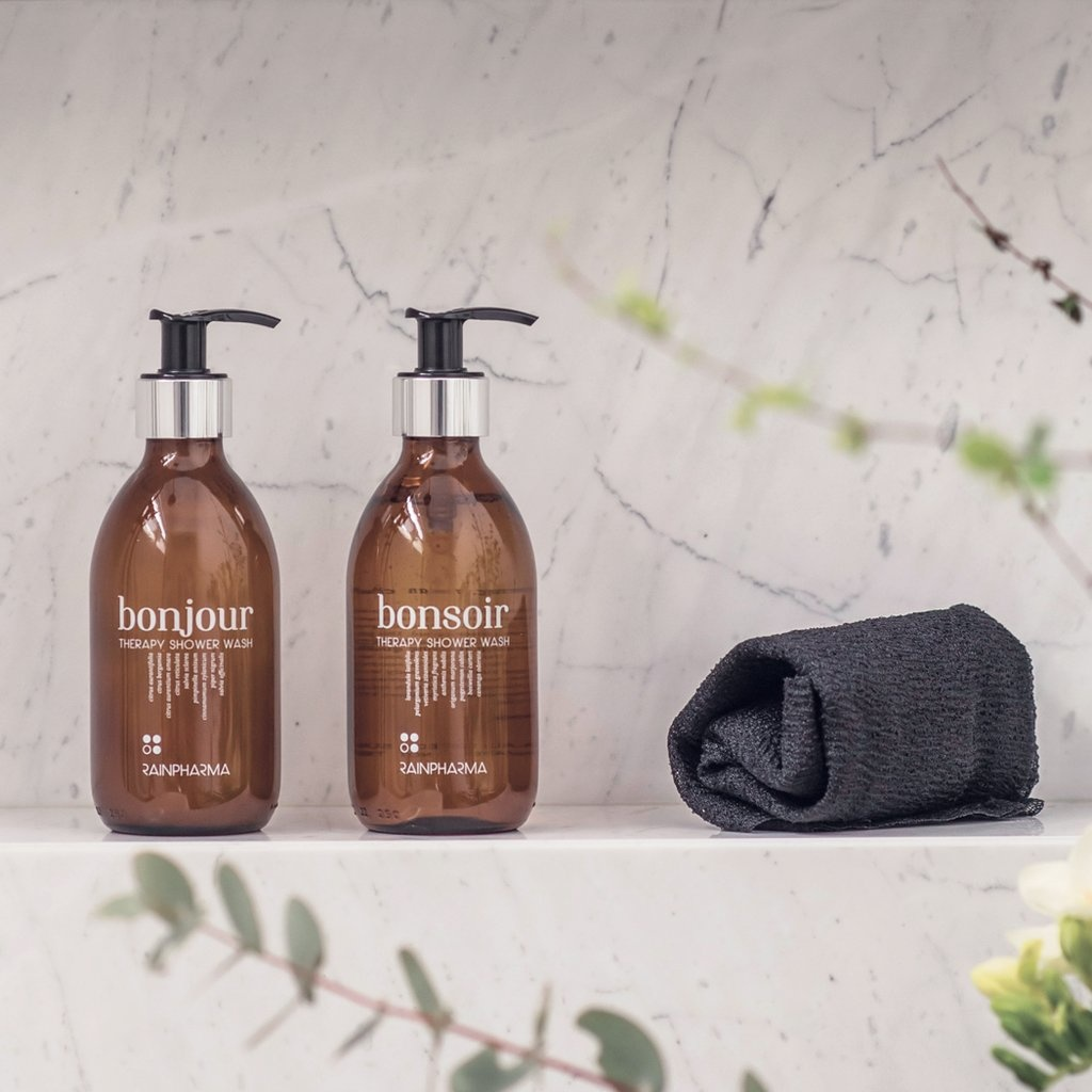Bonsoir Therapy Shower Wash-3