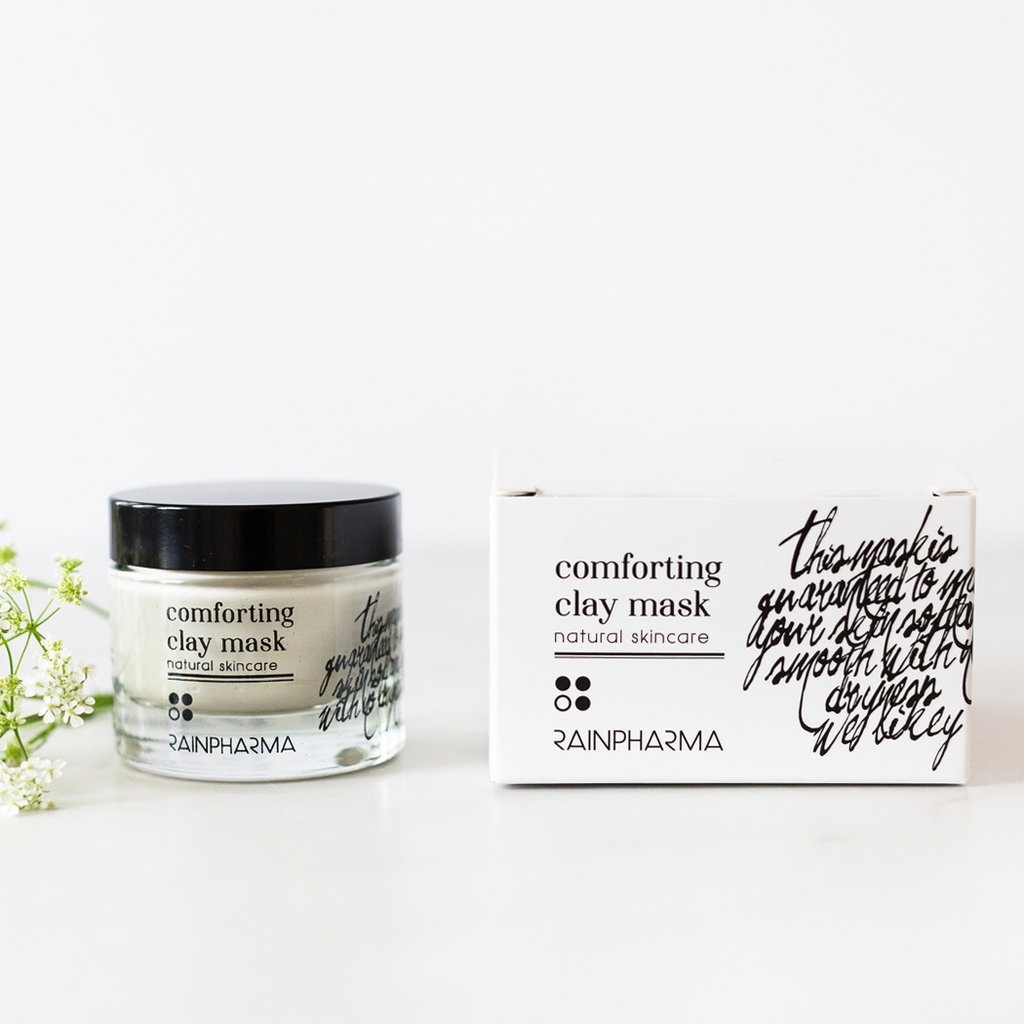 Comforting Clay Mask-1