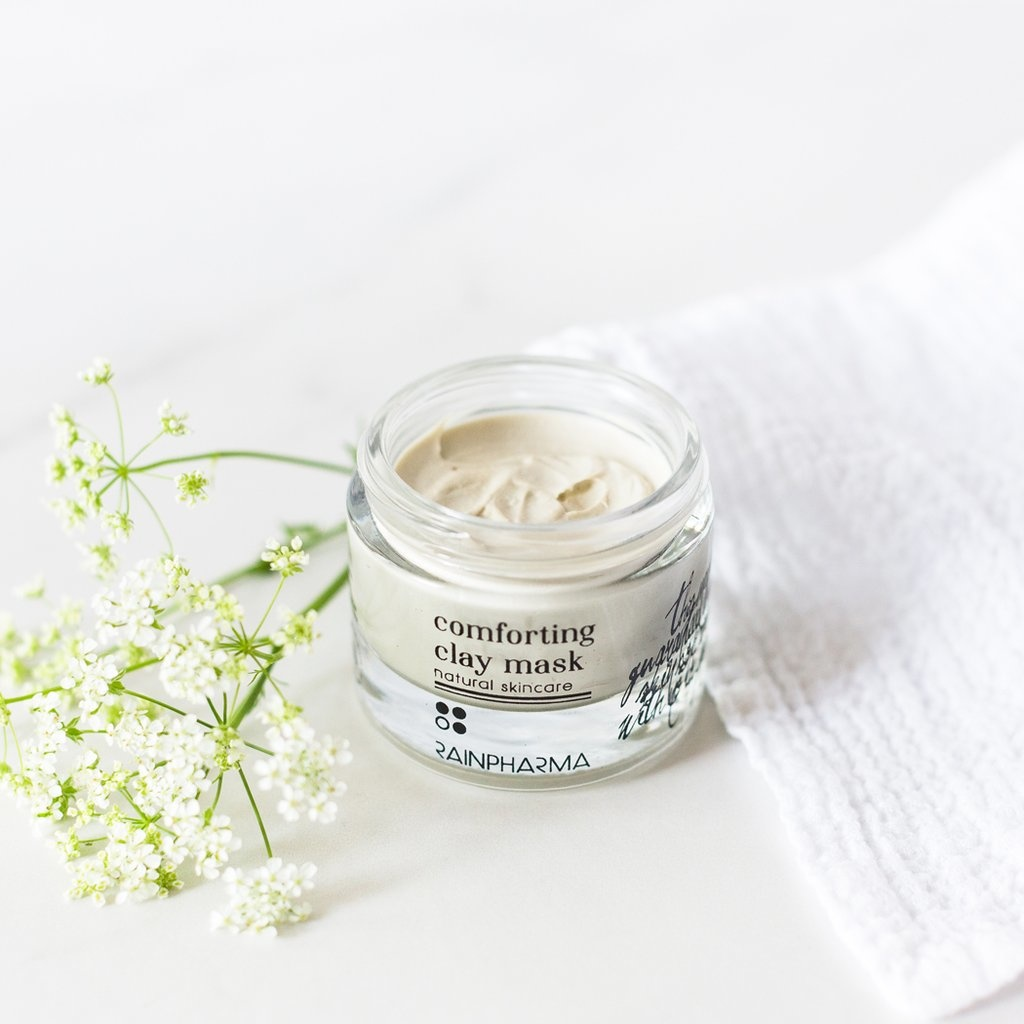 Comforting Clay Mask-3