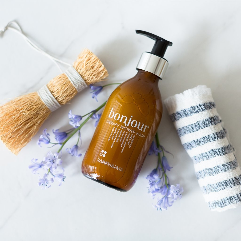 Bonjour Therapy Shower Wash-7