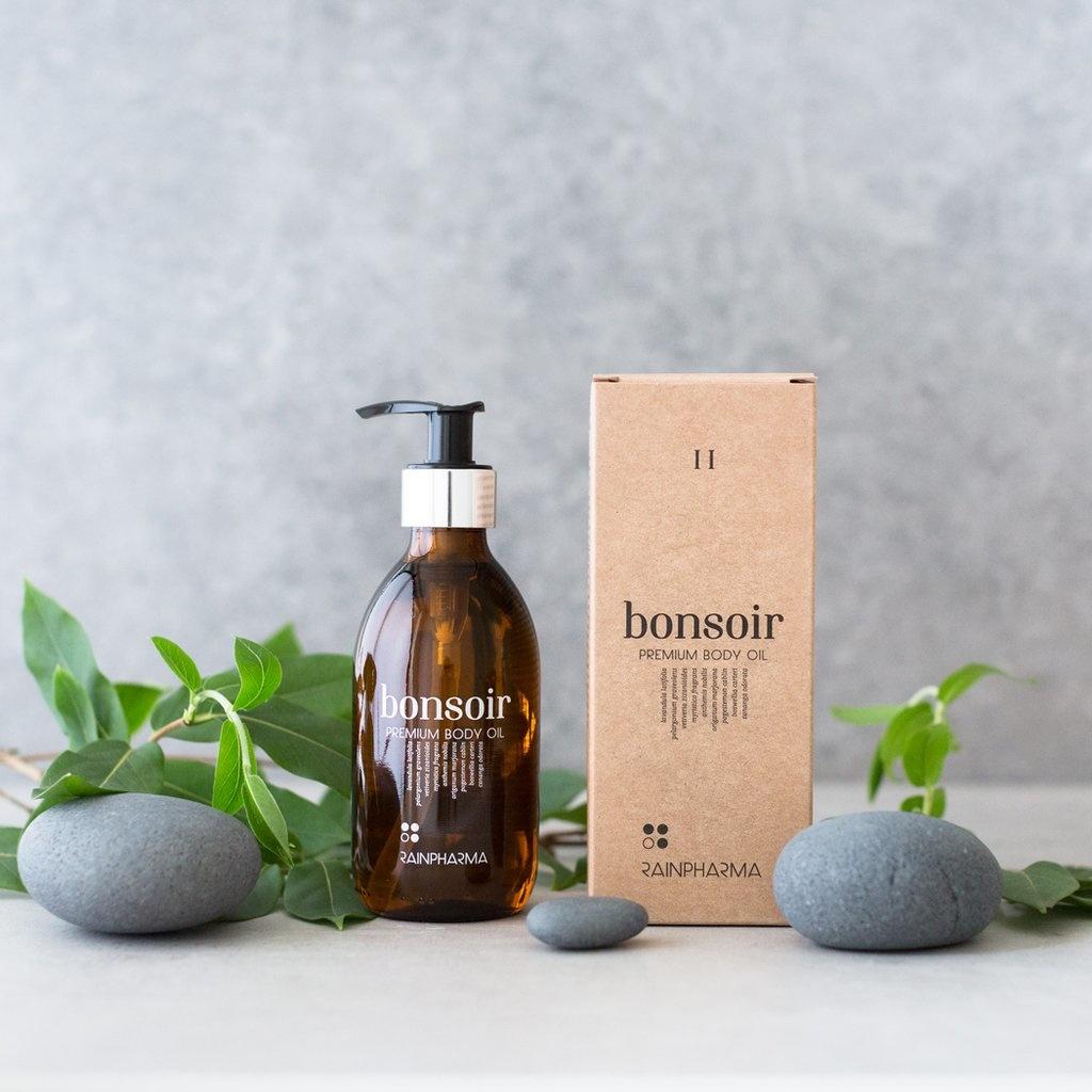 Bonsoir Premium Body Oil-5