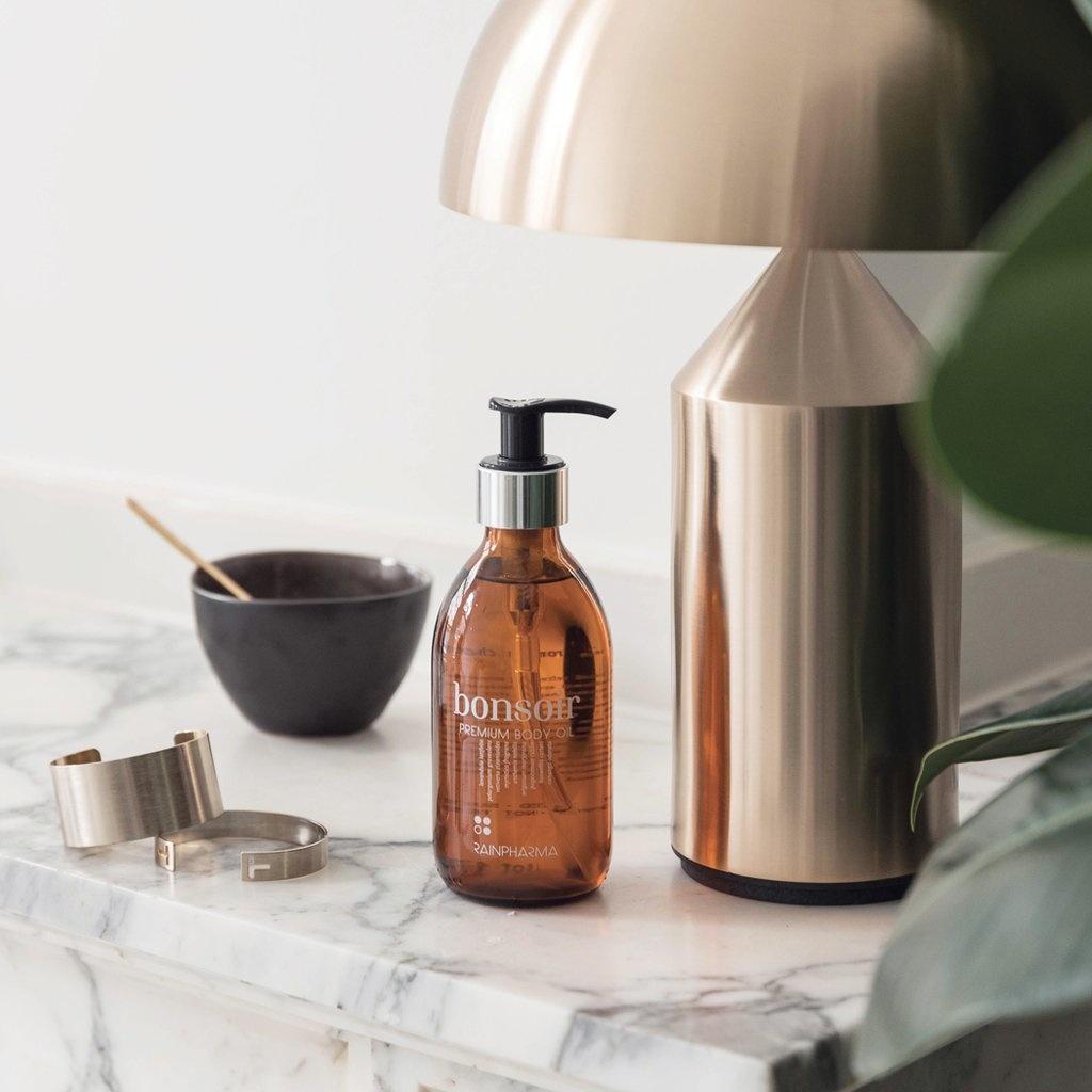 Bonsoir Premium Body Oil-6