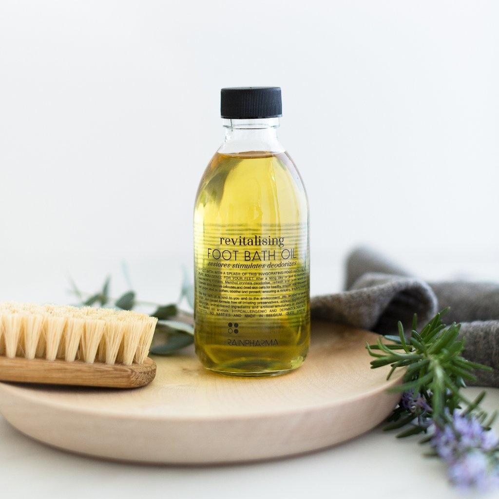 Revitalising Foot Bath Oil-6