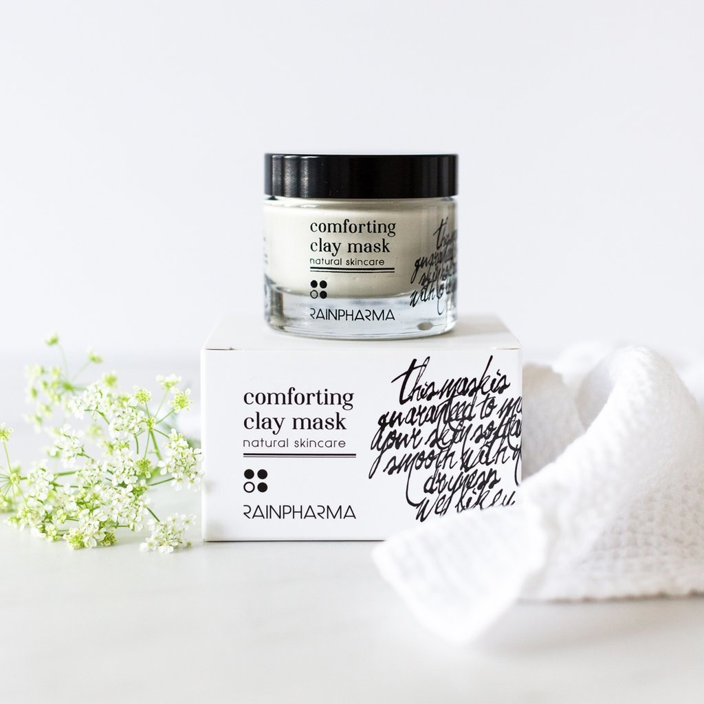 Comforting Clay Mask-5