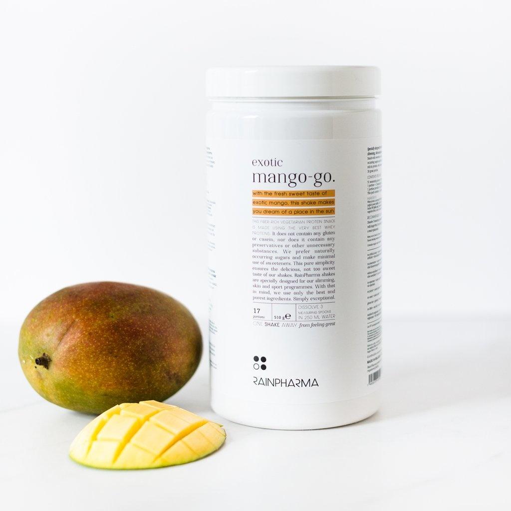Exotic Mango-go-1