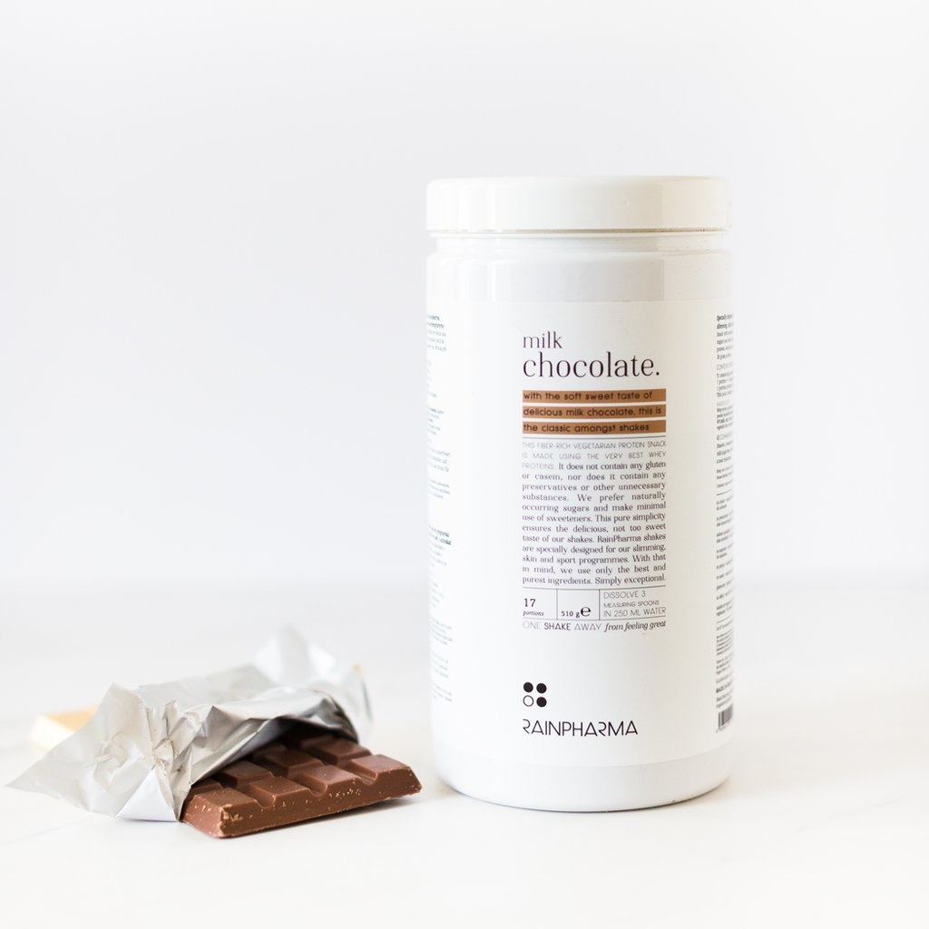 Milk Chocolate-1