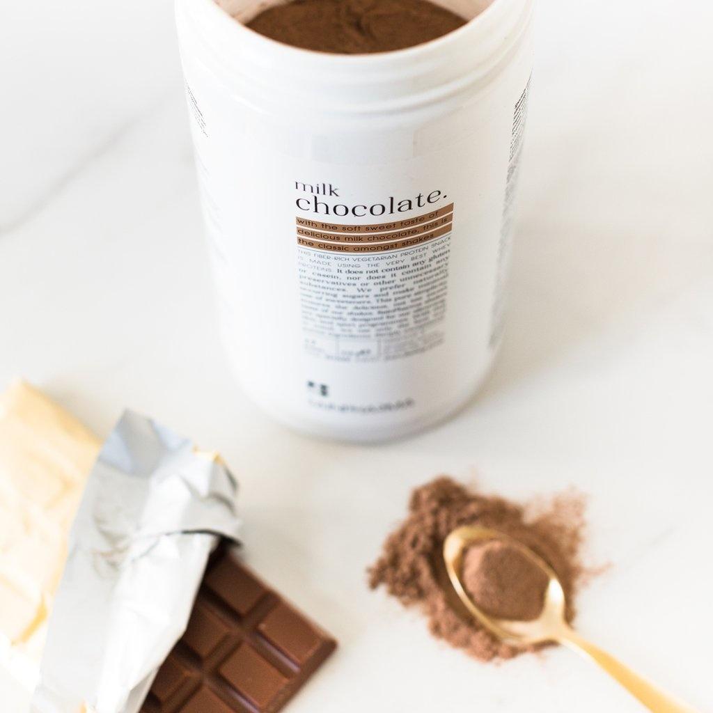 Milk Chocolate-2