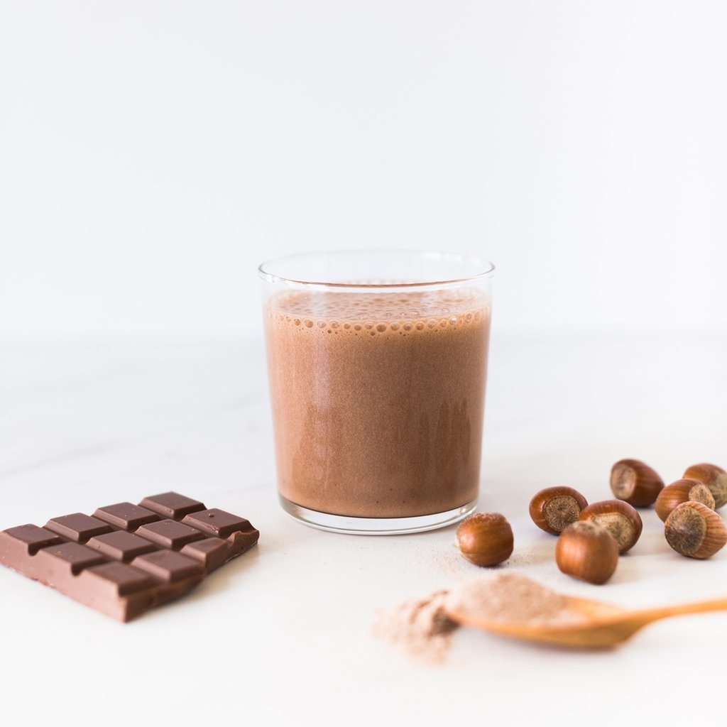Nuts about Choco-3