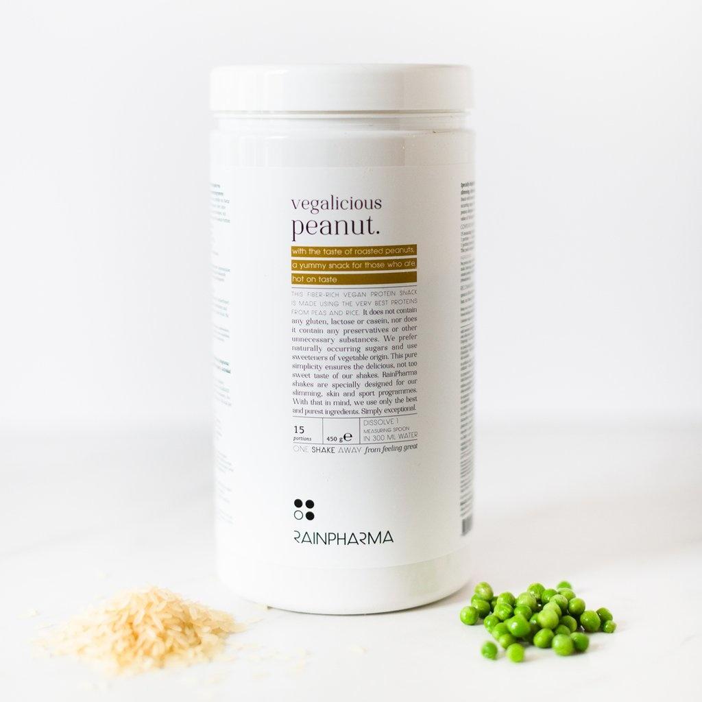 Vegalicious Peanut-1