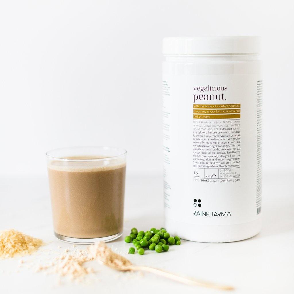 Vegalicious Peanut-4