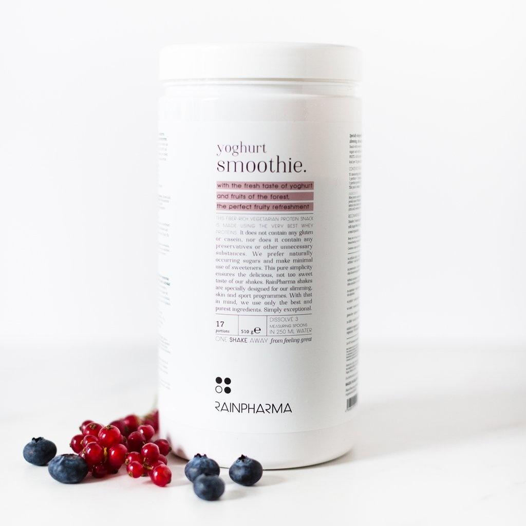 Yoghurt Smoothie-1