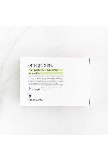 Omega Zen