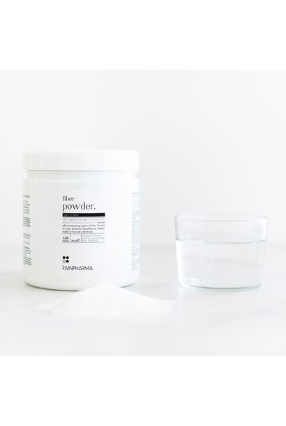 Fiber Powder