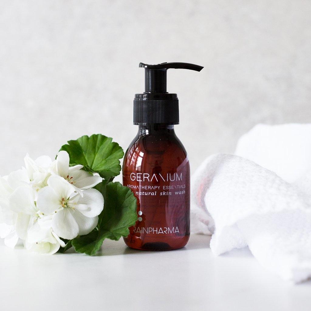 Skin Wash Geranium-2