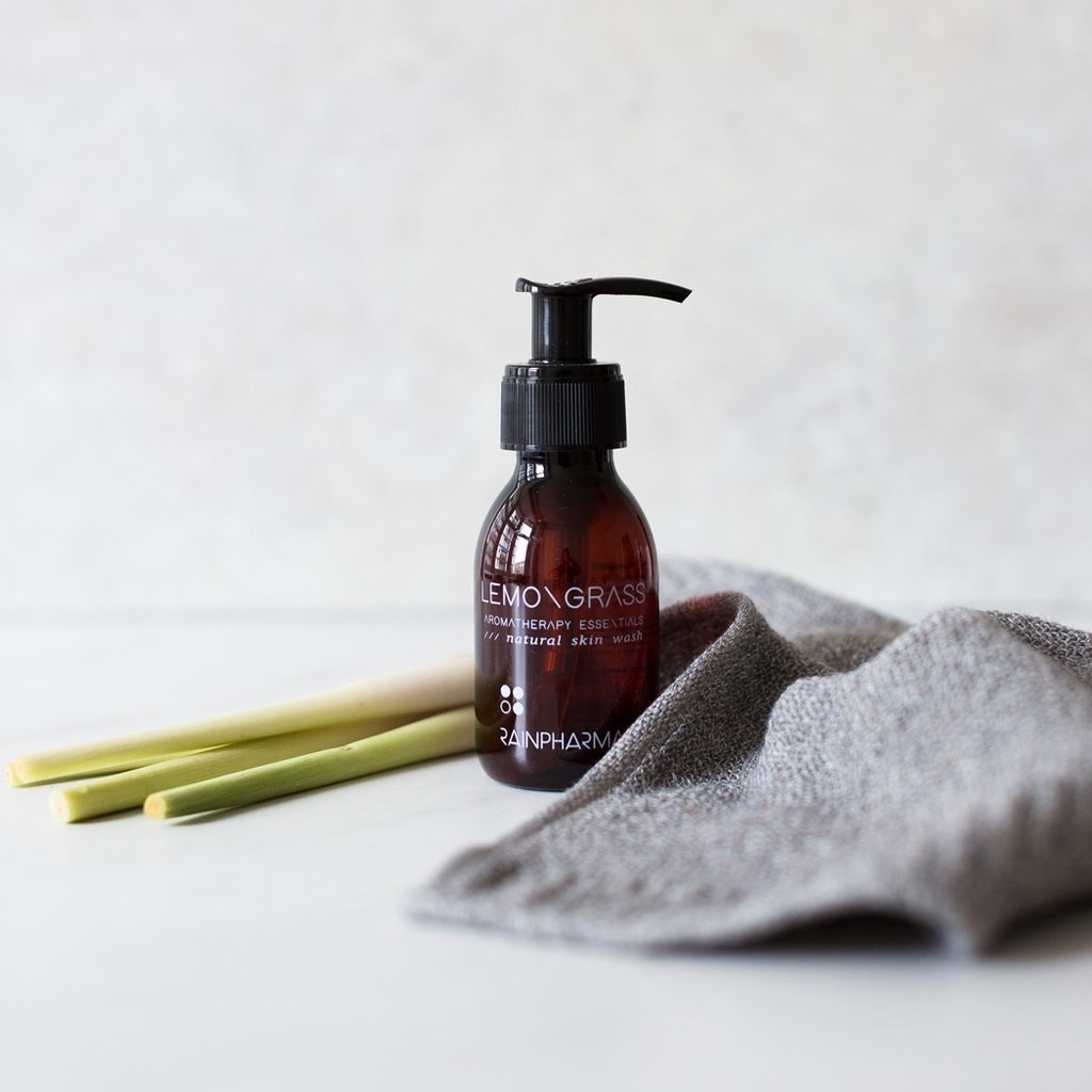 Skin Wash Lemongrass-2