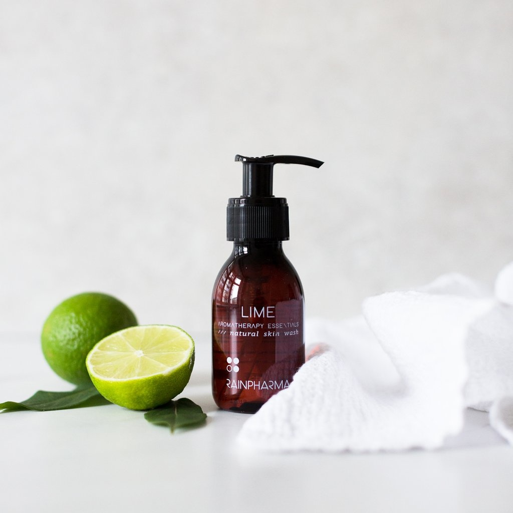 Skin Wash Lime-2