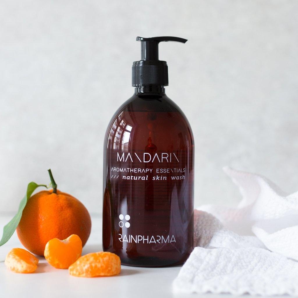 Skin Wash Mandarin-1