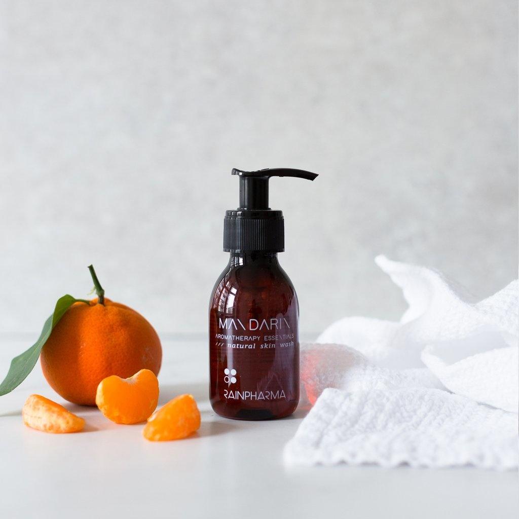 Skin Wash Mandarin-2