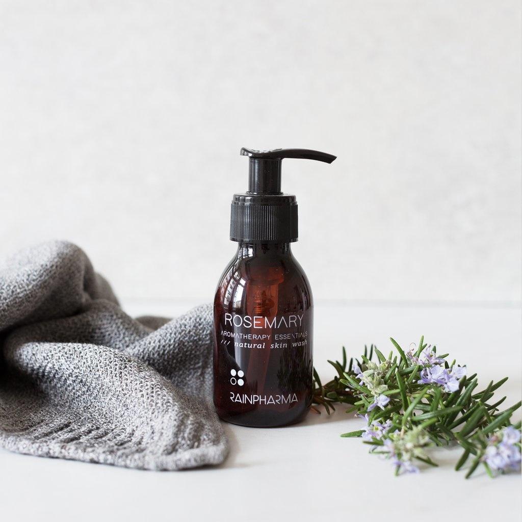 Skin Wash Rosemary-2