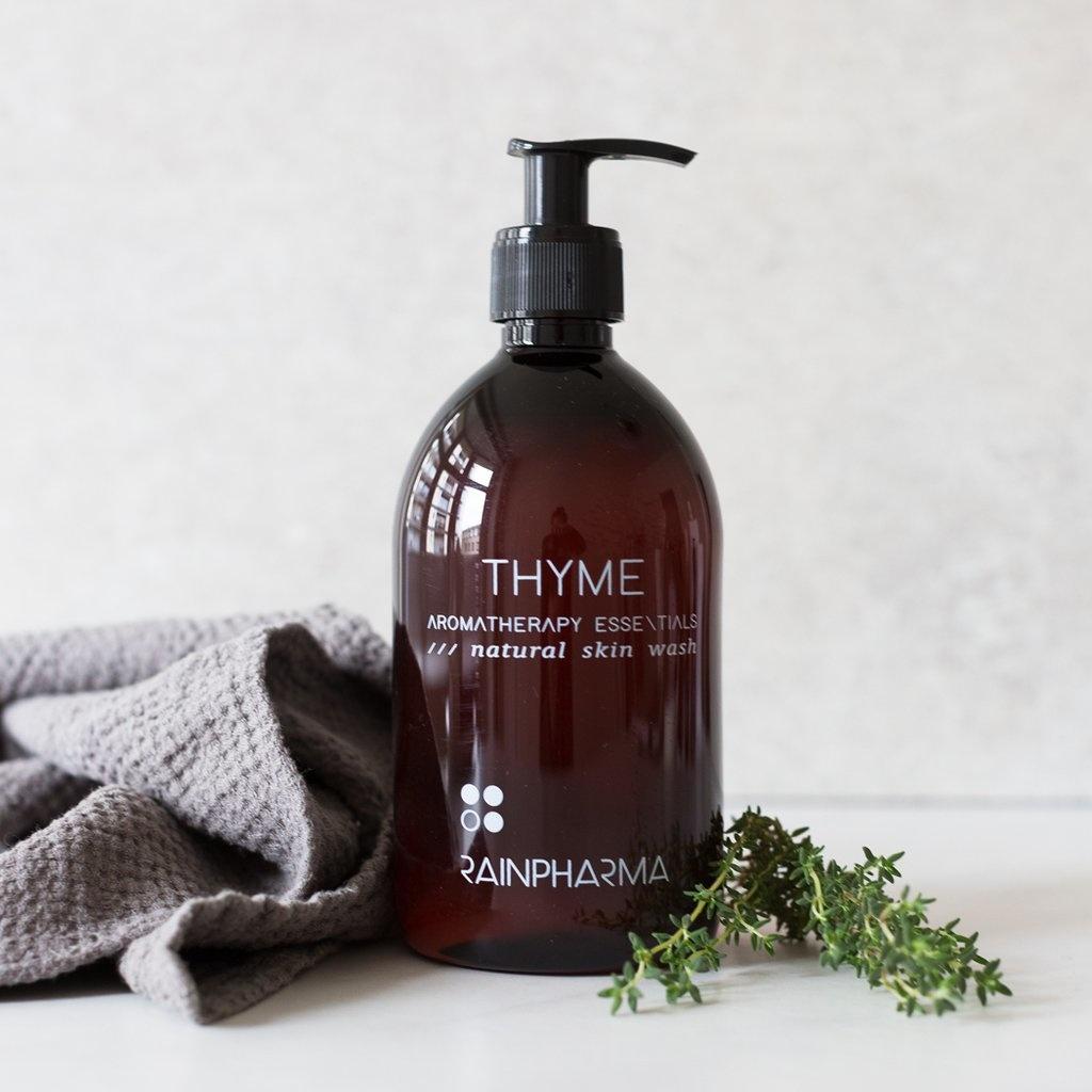 Skin Wash Thyme-1
