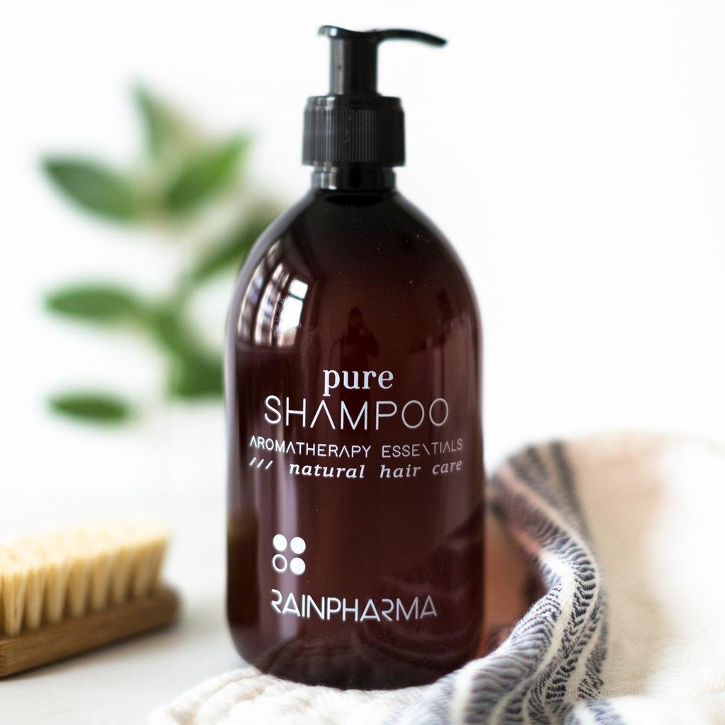 Pure Shampoo-1