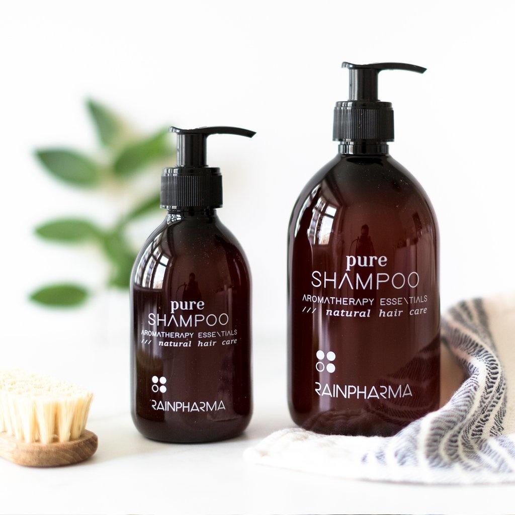 Pure Shampoo-2