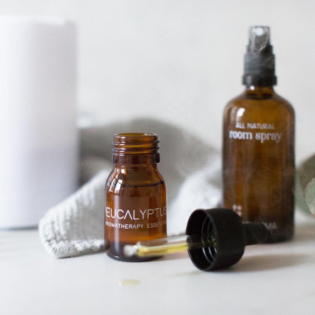 Essential Oil Eucalyptus-3