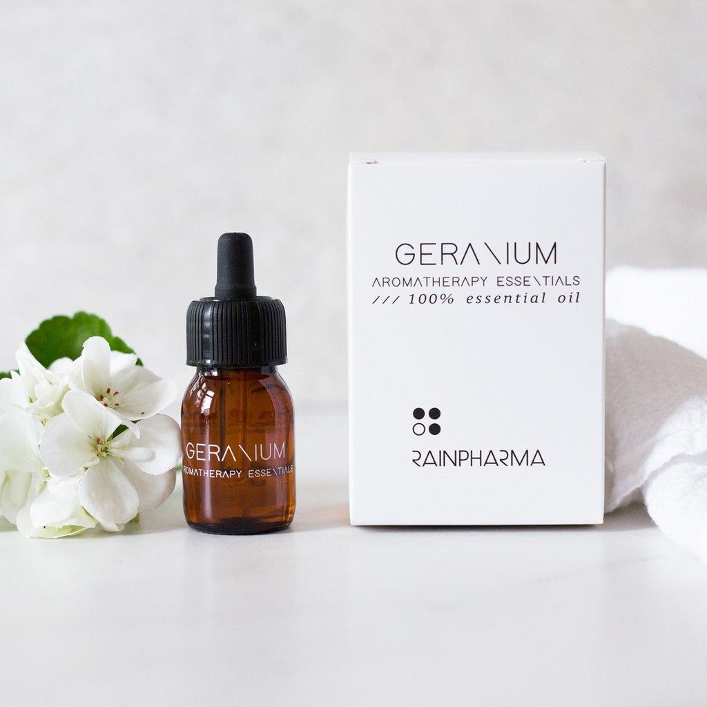 Essential Oil Geranium-2