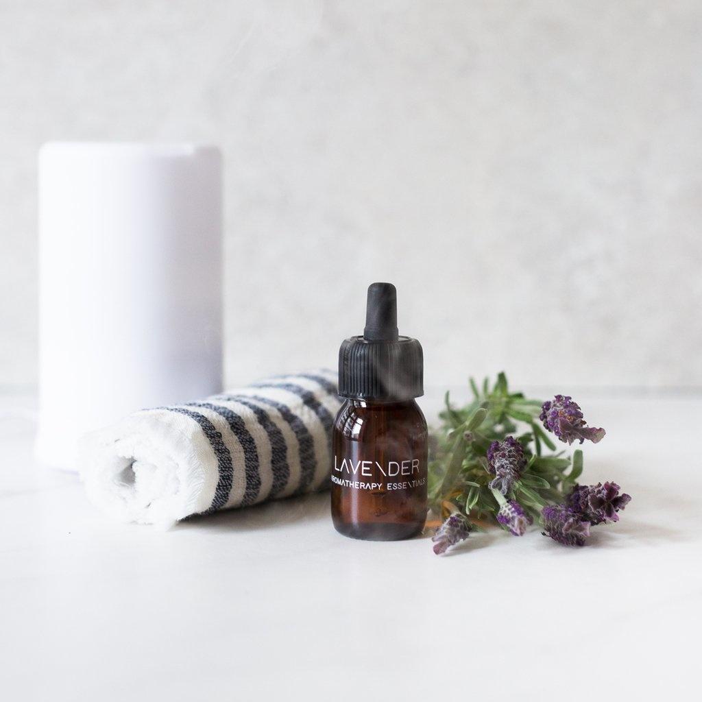 Essential Oil Lavender-3