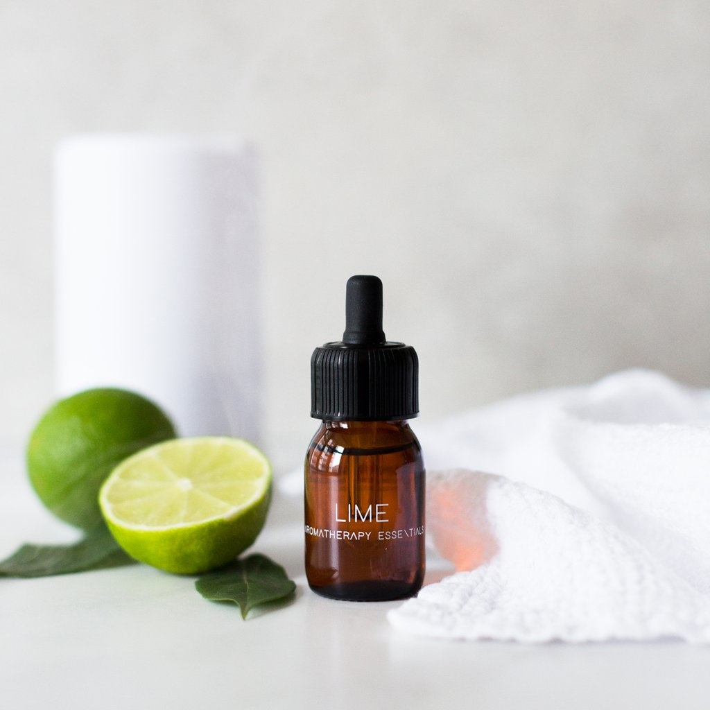 Essential Oil Lime-3
