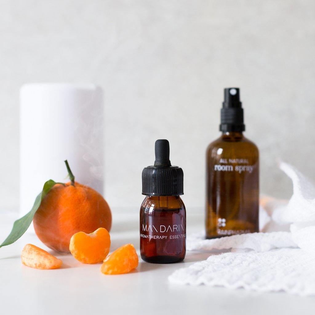 Essential Oil Mandarin-3